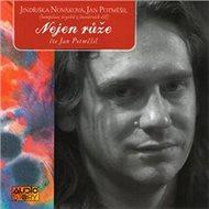 Nejen růže – zvukově-literární portrét Jana Potměšila - Audiokniha MP3
