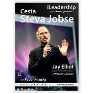 Cesta Steva Jobse: iLeadership pro novou generaci - Audiokniha MP3