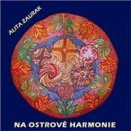 Na ostrově harmonie - Audiokniha MP3
