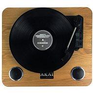 AKAI ATT-09 - Gramofon