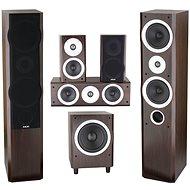 Akai SS013A-260 - Speaker System