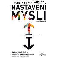 Balíček e-kniha a audiokniha Nastavení mysli za výhodnou cenu