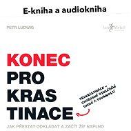 Balíček e-kniha a audiokniha Konec prokrastinace za výhodnou cenu