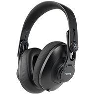AKG K361-BT - Bezdrátová sluchátka