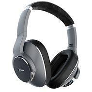 AKG N700NC stříbrná - Bezdrátová sluchátka