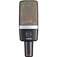 AKG C214 - Mikrofon