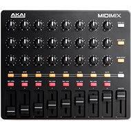 AKAI Pro MIDI mix - MIDI kontroler