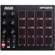 AKAI Pro MPD 218 - MIDI kontroler