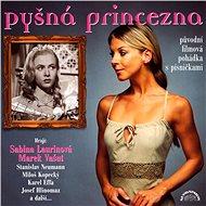 Pyšná princezna - Audiokniha MP3