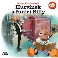 Hurvínek a Funící Billy - Audiokniha MP3