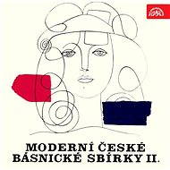 Moderní české básnické sbírky II.