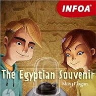 The Egyptian Souvenir - Audiokniha MP3