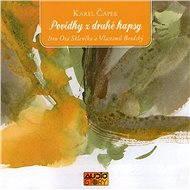 Povídky zdruhé kapsy - Audiokniha MP3