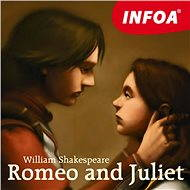 Romeo and Juliet - Audiokniha MP3