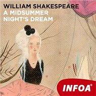 A Midsummer Night's Dream - Audiokniha MP3