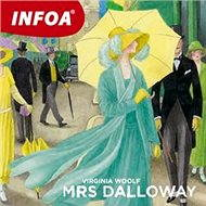 Mrs Dalloway - Audiokniha MP3