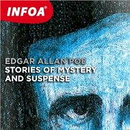 Stories of Mystery and Suspense - Audiokniha MP3