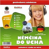 Němčina do ucha - Audiokniha MP3