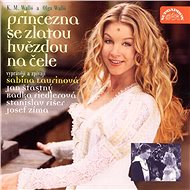 Princezna se zlatou hvězdou na čele - Audiokniha MP3