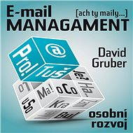 E-mail Management - Audiokniha MP3