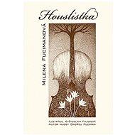 Houslistka - Audiokniha MP3