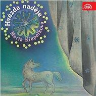 Hvězda naděje - Audiokniha MP3
