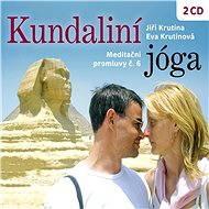 Meditační promluvy 6 - Kundaliní jóga - Audiokniha MP3