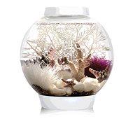biOrb CLASSIC 15 LED bílá - Akvárium