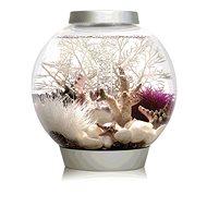 biOrb CLASSIC 15 MCR stříbrná - Akvárium