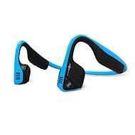 AfterShokz Trekz Titanium modrá - Sluchátka s mikrofonem