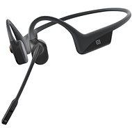 AfterShokz OpenComm šedá - Bezdrátová sluchátka