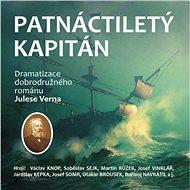 Patnáctiletý kapitán - Audiokniha MP3