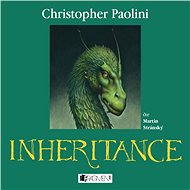 Inheritance - Audiokniha MP3