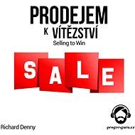 Prodejem k Vítězství - Audiokniha MP3