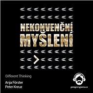 Nekonvenční myšlení - Audiokniha MP3