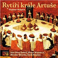 Rytíři krále Artuše - Audiokniha MP3