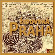 Praha v pověstech, mýtech a legendách - Židovská Praha - Audiokniha MP3