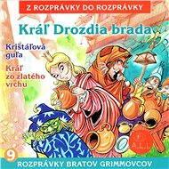 Kráľ Drozdia brada - Audiokniha MP3