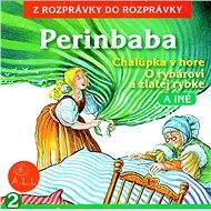 Perinbaba - Audiokniha MP3