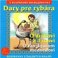 Dary pre rybára - Audiokniha MP3