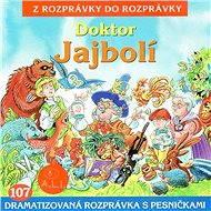 Doktor Jajbolí - Audiokniha MP3