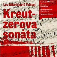 Kreutzerova sonáta - Audiokniha MP3