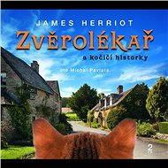 Zvěrolékař a kočičí historky - Audiokniha MP3