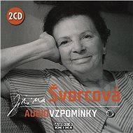 Audiovzpomínky - Jiřina Švorcová, Miroslav Graclík
