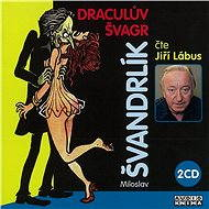 Draculův švagr - Audiokniha MP3