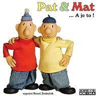 Pat a Mat - Audiokniha MP3