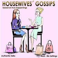 Housewives´ Gossips - Audiokniha MP3