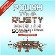 Polish Your Rusty English - Audiokniha MP3