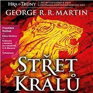 Hra o trůny 2 - Střet králů - Audiokniha MP3