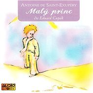 Audiokniha MP3 Malý princ - Audiokniha MP3